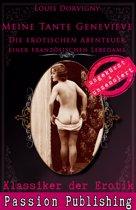 Klassiker der Erotik 64: Meine Tante Genevieve