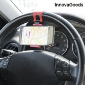 InnovaGoods Mobielhouder voor Autosturen