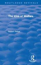 The Idea of Welfare