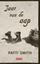 SMITH, PATTI - JAAR VAN DE AAP