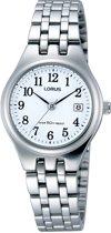 Lorus RH791AX9 - Horloge - 26.5 mm - Zilverkleurig