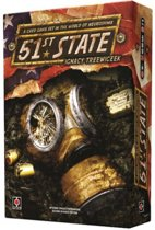 51st State Kaartspel (Engelstalige Versie)