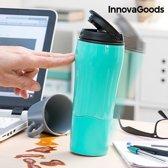 InnovaGoods Thermische Beker met Antival-Zuignap