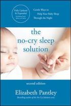 The No-Cry Sleep Solution, Second Edition