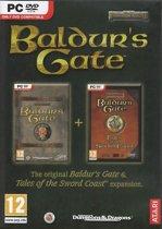 Baldur's Gate + Tales Of The Sword Coast