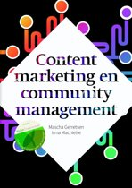 Content marketing en community management met mylabnl toegangscode