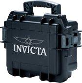 Invicta Dive Case 3 Slot Black