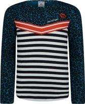 Retour Jeans Meisjes T-shirt - Jade - Maat 152/158
