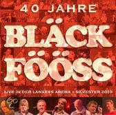 40 Jahre Black Fooss
