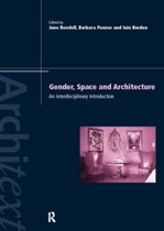 Gender Space Architecture