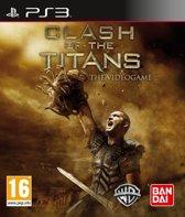 Clash of the Titans  PS3
