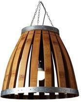 Van Abbevé Wijnvaten - Hanglamp - XL