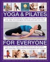 Yoga & Pilates for Everyone