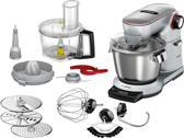 Bosch OptiMum MUM9YT5S24 - Keukenmachine - Zilver