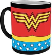 Gb Eye Warmtemok Wonder Woman Multicolor 300 Ml