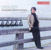 Complete Works For Solo Piano Vol 1