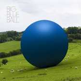 Big Blue Ball (cover 1)