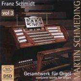 Complete Organ Works Vol.3