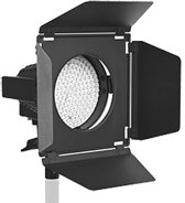 walimex pro LED Spotlight + afschermkleppen