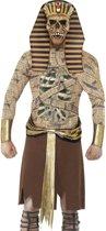 """""""Zombie farao Halloween kostuum voor heren - Verkleedkleding - Medium"""""""