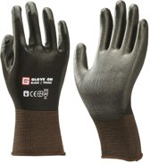 Glove On Black Touch Werkhandschoenen - Maat XL