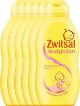 Zwitsal Bodylotion Baby Voordeelverpakking