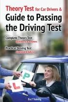 Theory test for car drivers and guide to passing the driving test
