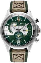 AVI-8 Mod. AV-4056-02 - Horloge