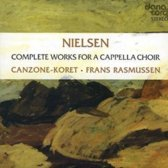 Nielsen: Complete works for a capella choir