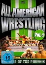 All American Wrestling 4