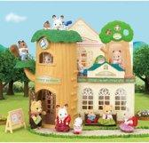 Sylvanian Families 5105 Streekschool- Speelfigurenset