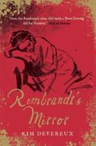Rembrandt's Mirror