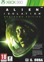SEGA Alien: Isolation Nostromo Edition, Xbox 360 Basic + DLC Xbox 360 video-game