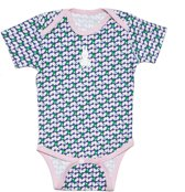 Daddy Proof Kids Wear Romper korte mouw girl maat  50/56