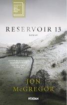 Boekomslag van 'Reservoir 13'