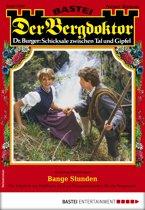 Der Bergdoktor 1940 - Heimatroman