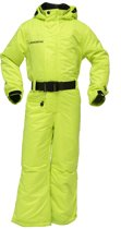 Skipak Langeberg Bright Yellow 110