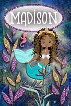 Mermaid Dreams Madison