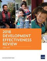 2018 Development Effectiveness Review