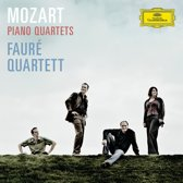 Piano Quartets K 478 & 493