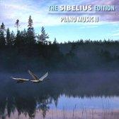 The Sibelius Edition Vol.10: Piano