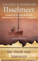 Mysteries in Nederland / IJsselmeer
