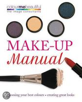 Colour Me Beautiful Make-up Manual