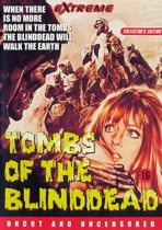 Tombs Of The Blind Dead (dvd)