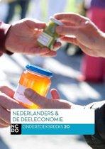 Nederlanders en de Deeleconomie