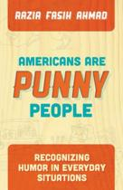 Americans Are Punny People
