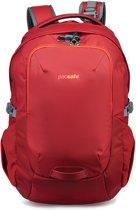 Pacsafe Venturesafe 25L G3 backpack - Anti diefstal Backpack - 25 L - Goji Berry