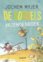 Afbeelding van De Gorgels - Gorgels Vriendenboek