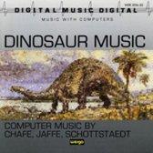 Digital Music Series - Dinosaur Music