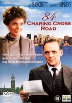 Movie–84 Charing Cross Road (dvd)